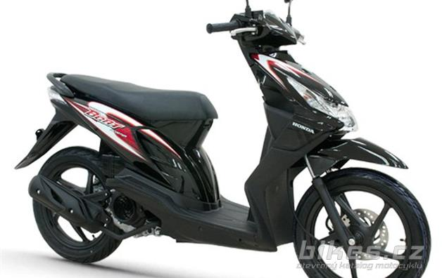 Honda BeAT Scooter