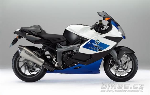 BMW K 1300 S HP Special Edition