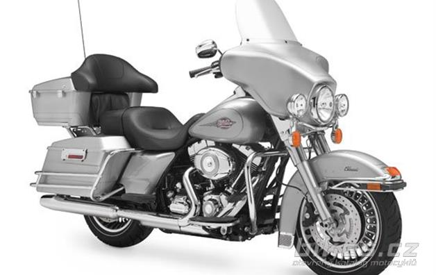 Harley-Davidson FLHTC Electra Glide Classic