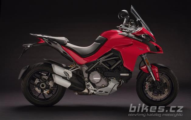 Ducati Multistrada 1260 D-Air