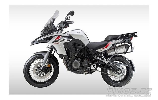 Benelli Trk 502 500cc 2019 Nueva!!! - $ 129,900 en Mercado