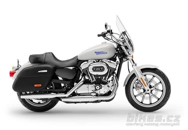 Harley-Davidson SuperLow - 2020 - technické parametry ...
