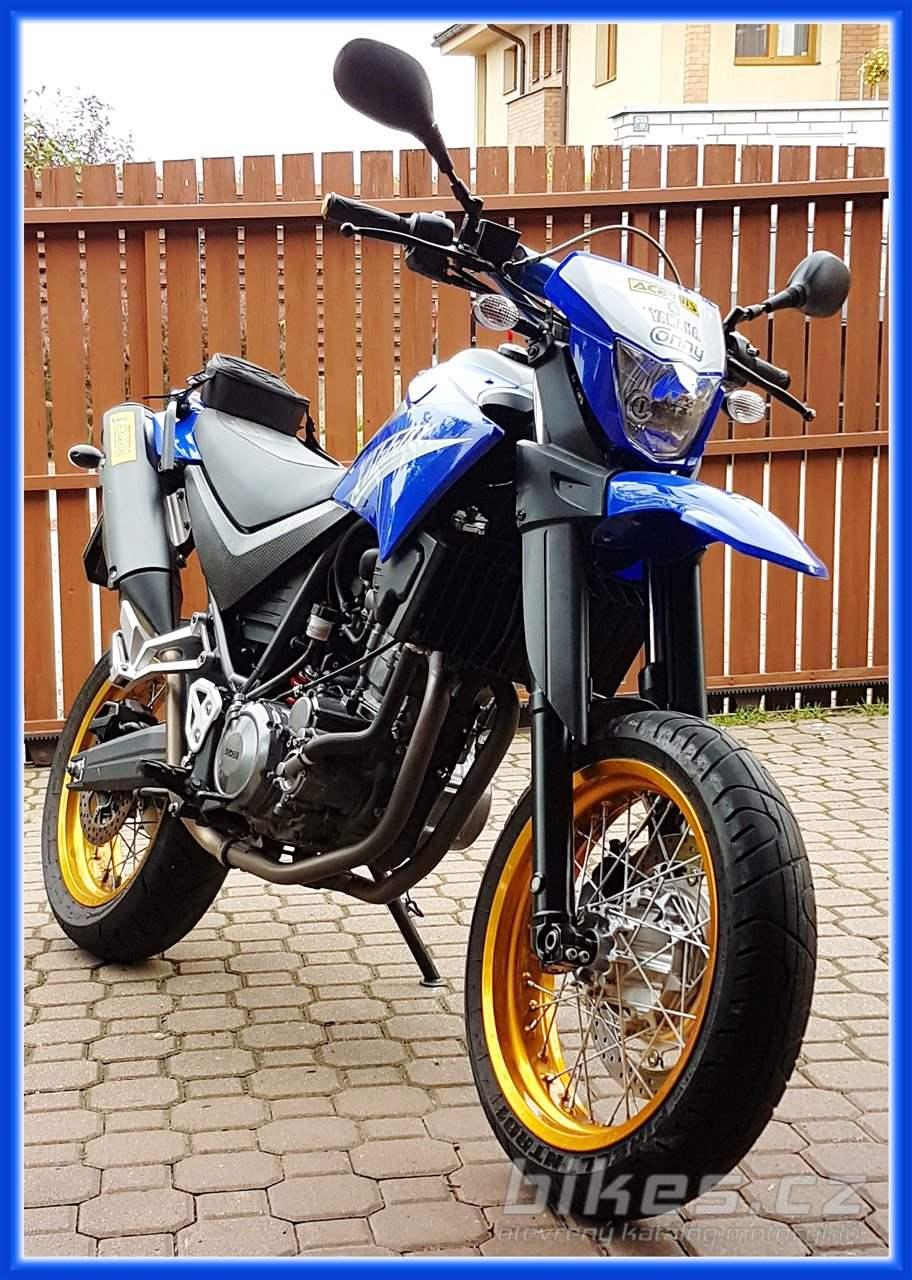 Yamaha XT 660 X Photos, Informations, Articles - Bikes