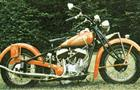 Indian Chief 74""